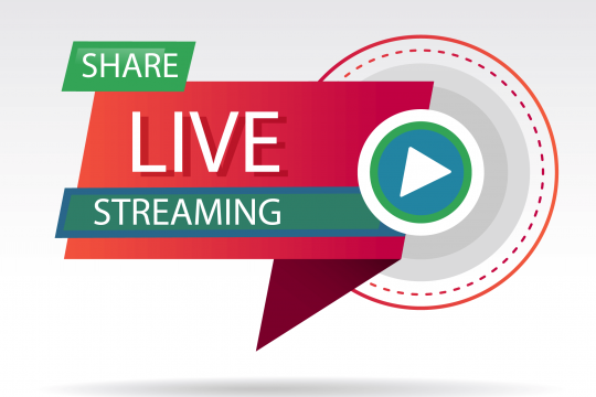 chia sẻ livestream facebook