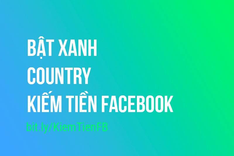 Kiếm Tiền Video Facebook TUT hướng dẫn bật xanh country và khai báo EIN cho Facebook Ad Breaks