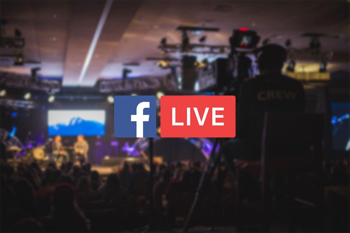 Chia Sẻ LiveStream Lên Nhóm Facebook